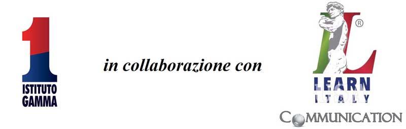 COLLABORAZIONE ISTITUTO GAMMA LEARN ITALY